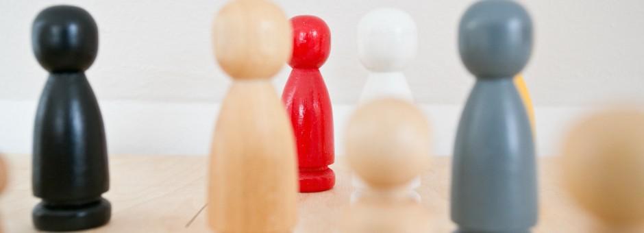 Systemische Einzel,-Paar-Familientherapie